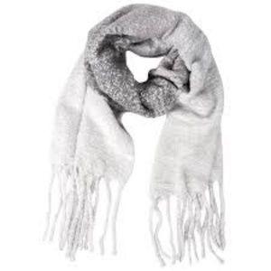Mer-Sea & Co. Accessories - New Mer-Sea & Co. Cozy Wrap Scarf- Grey